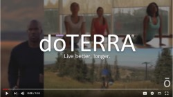 Doterra Essential Oils Video